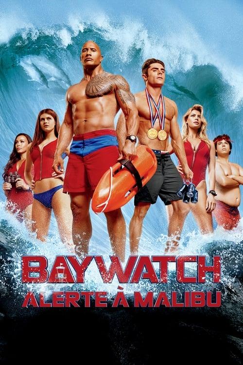 Regarder Le Film Baywatch : Alerte à Malibu En Français