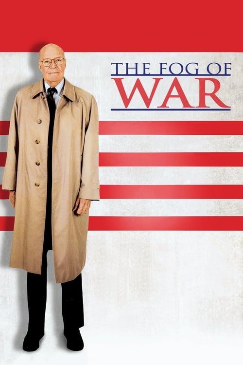 The Fog of War: Eleven Lessons from the Life of Robert S. McNamara ( 100 Yılın İtirafları )