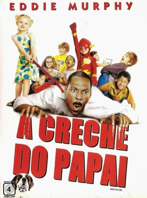 Assistir A Creche do Papai - Dublado Online Grátis HD