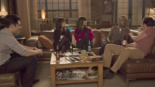 New Girl: Season 2 – Épisode Virgins