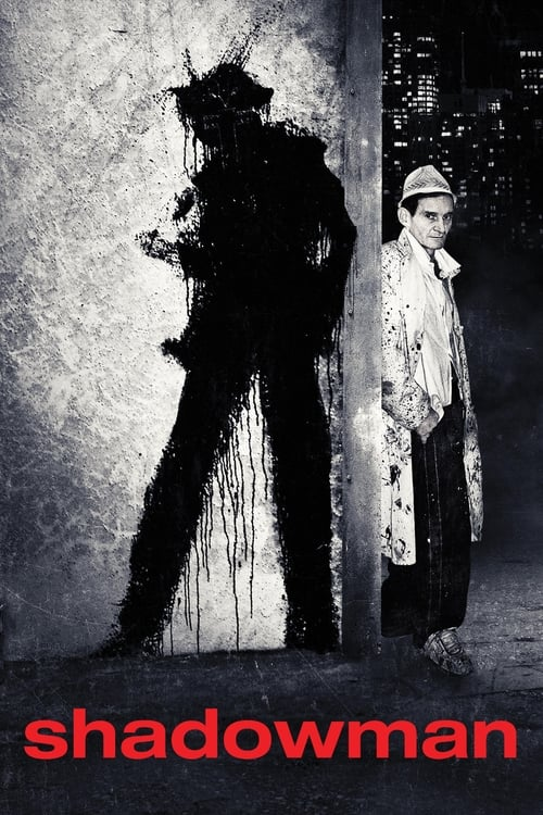 Largescale poster for Shadowman