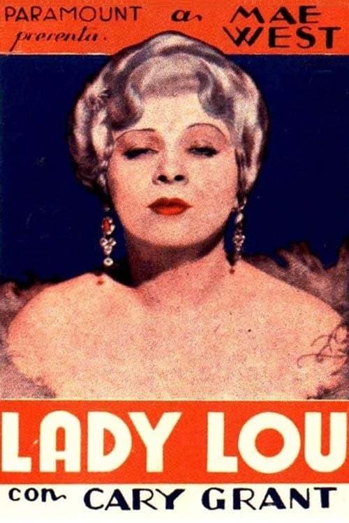 Lady Lou (1933)