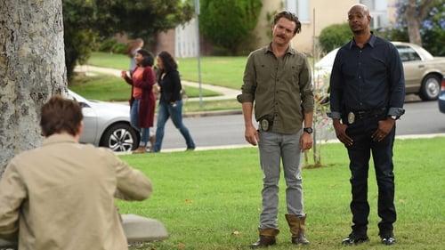 Lethal Weapon: Season 2 – Épisode Fools Rush In