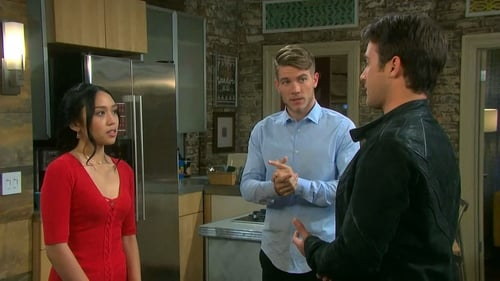 Days of Our Lives: Season 54 – Episode Friday April 5, 2019