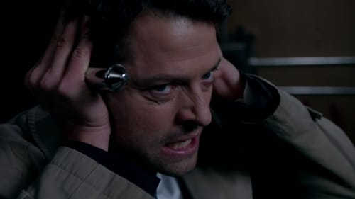 Supernatural: Season 8 – Épisode Torn and Frayed