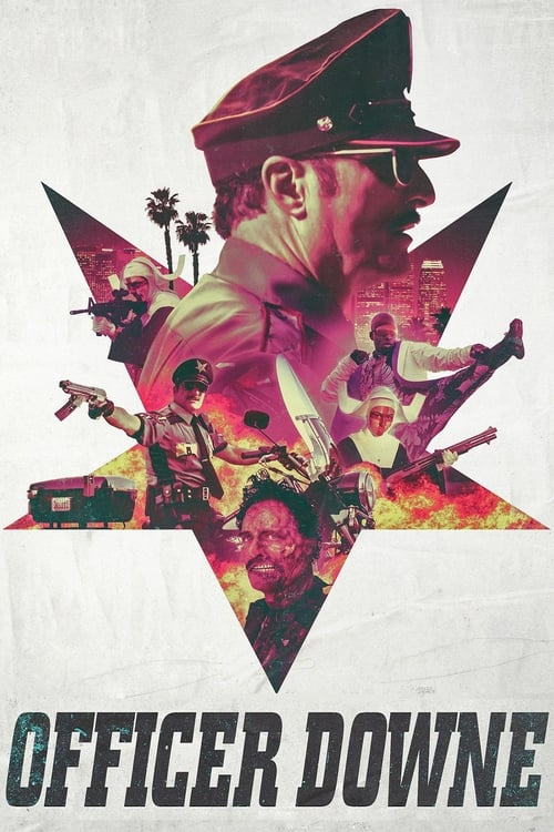 Officer Downe (2016)