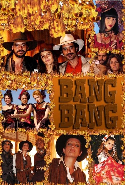 Les Sous-titres Bang Bang (2005) dans Français Téléchargement Gratuit | 720p BrRip x264