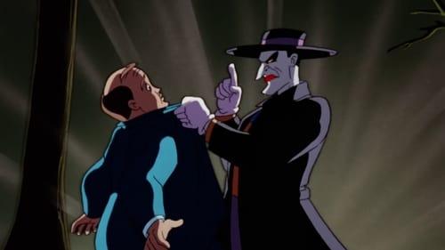Batman: The Animated Series - Season 1 - Episode 7: Joker's Favor