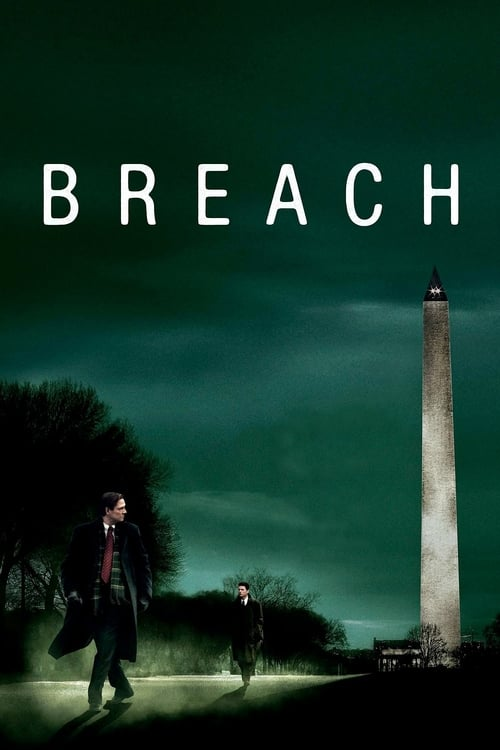 Watch Breach (2007) Full Movie