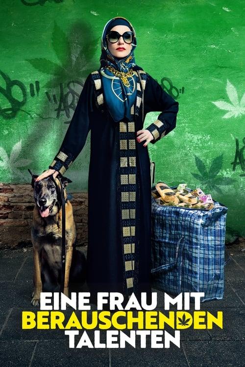 Poster von Eine Frau mit berauschenden Talenten