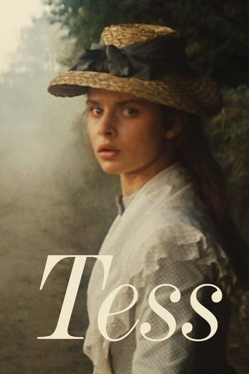 Largescale poster for Tess
