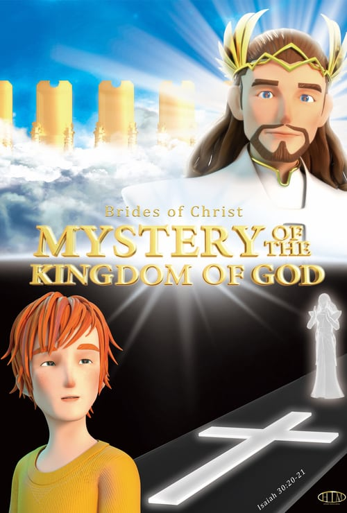 Mystery of the Kingdom of God (2021) Poster