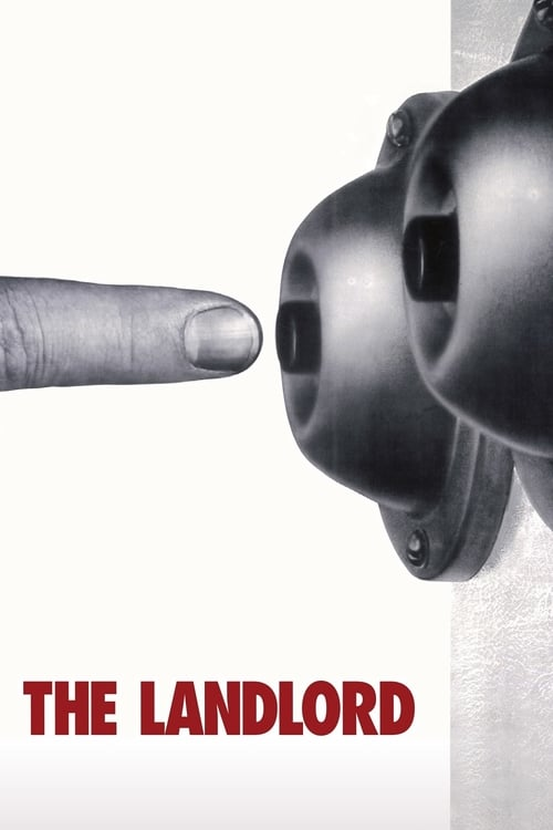 Streaming The Landlord (1970) Best Quality Movie