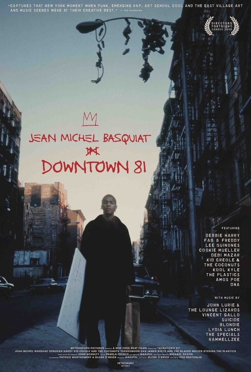 Descargar Downtown '81 En Español
