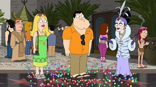 American Dad! - Season 12 - Episode 10: 9