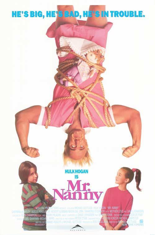 Filme Mr. Nanny Em Português Online