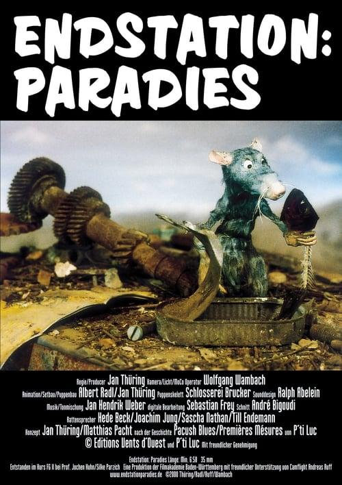 Film Endstation: Paradies Avec Sous-Titres En Ligne