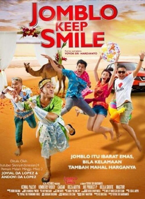 Jomblo Keep Smile (2014)
