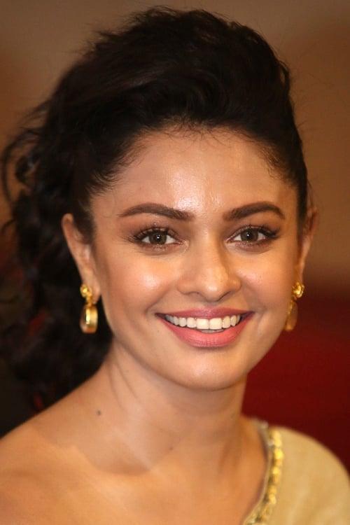Pooja Kumar