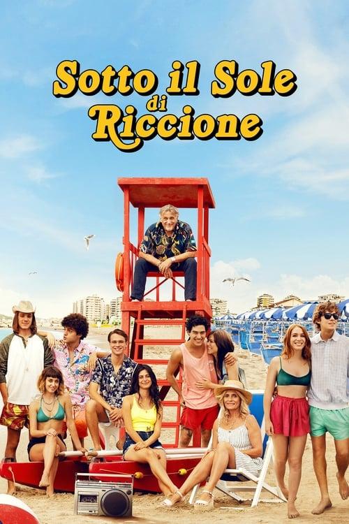 Under the Riccione Sun poster