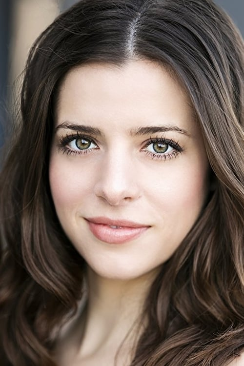 A picture of Rachel Rosenstein