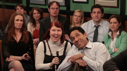 The Office - Season 9 - Episode 22: A.A.R.M.