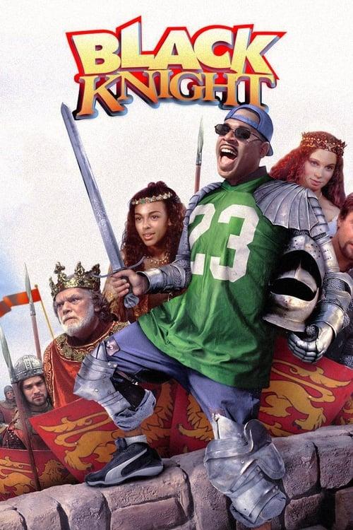Black Knight Affiche de film