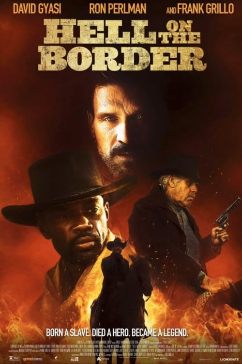 Hell on the Border Full Free Movie