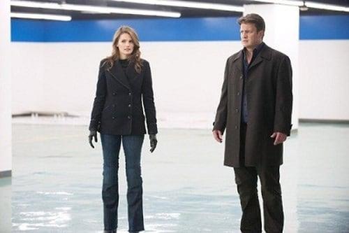 Castle 2012 720p Webrip: Season 4 – Episode Linchpin (2)
