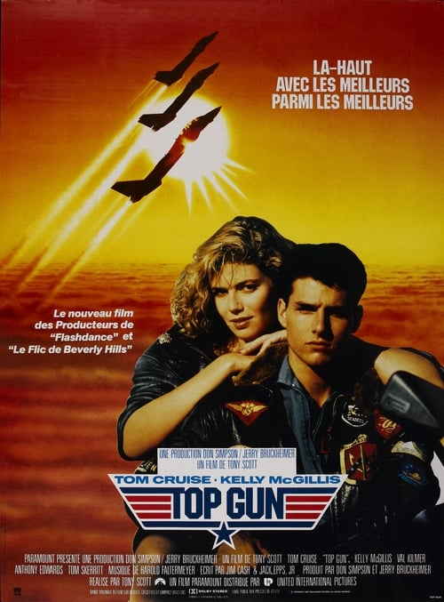 Regarder Top Gun (1986) Streaming HD FR