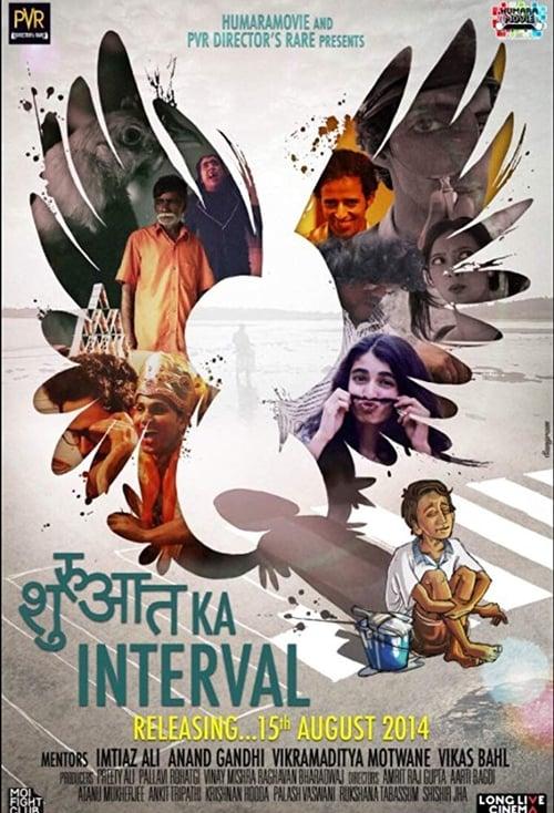 Ver La Película Del Shuruaat Ka Interval 2014 Completa En
