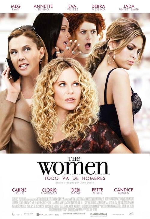 Mira The Women En Buena Calidad Hd 1080p