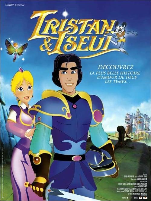 Regarder Tristan et Iseut (2002) film en français