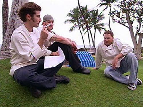 Top Chef: Season 2 – Épisode Finale (2)