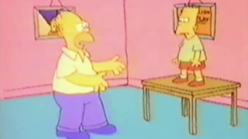 The Simpsons - Season 0: Specials - Episode 3: Jumping Bart