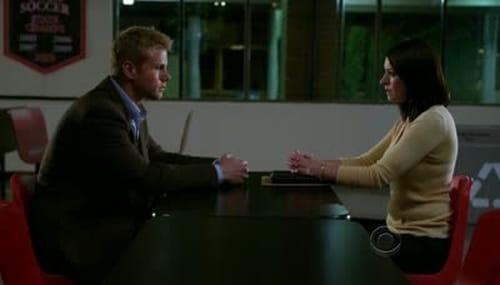 Criminal Minds: Season 7 – Épisode Painless
