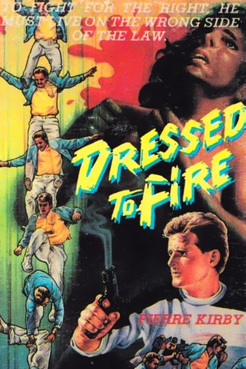 Dressed to Fire (1988)
