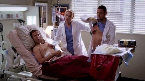 Grey's Anatomy - Season 3 - Episode 8: 8