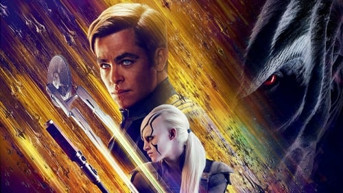Star Trek: Sans limites