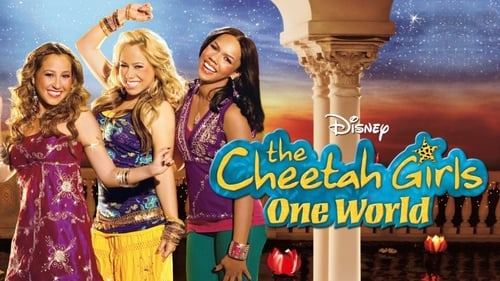 Cheetah Girls 3 – Alla conquista del mondo