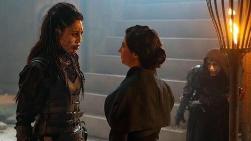 Van Helsing - Season 4 - Episode 4: Broken Promises
