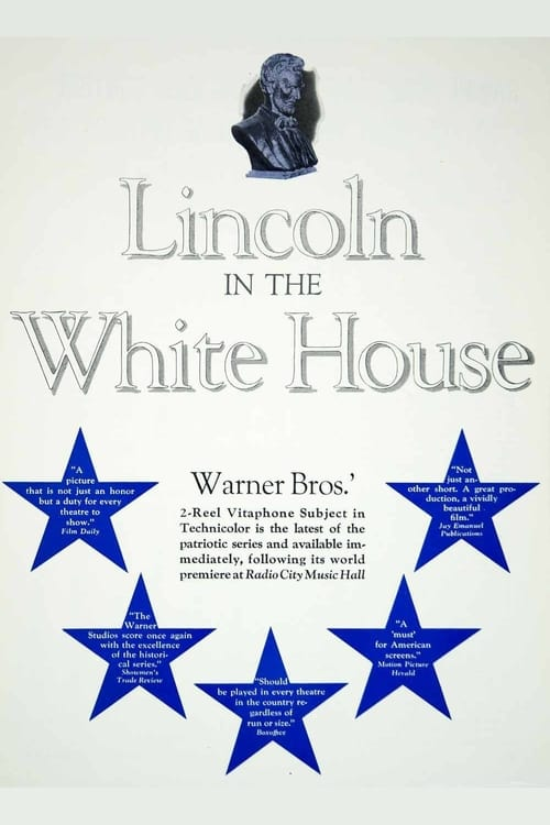 Film Ansehen Lincoln in the White House In Deutscher Sprache An