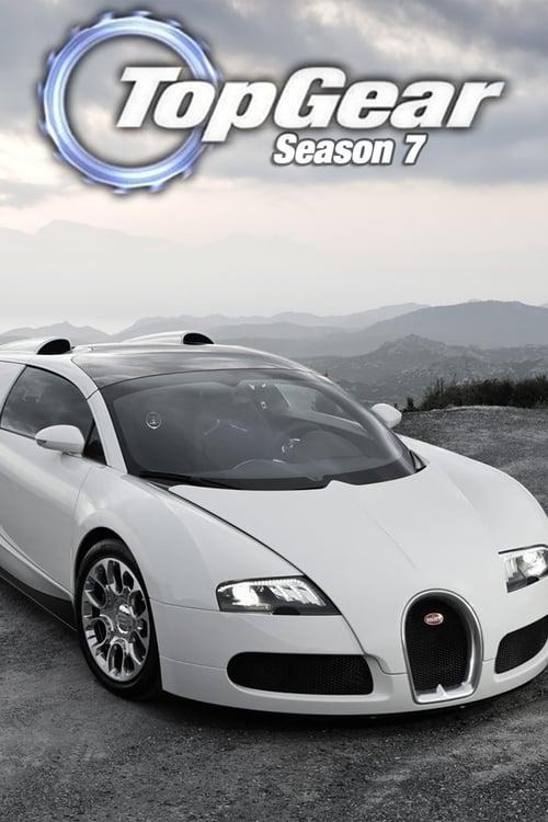 Top Gear: Series 7