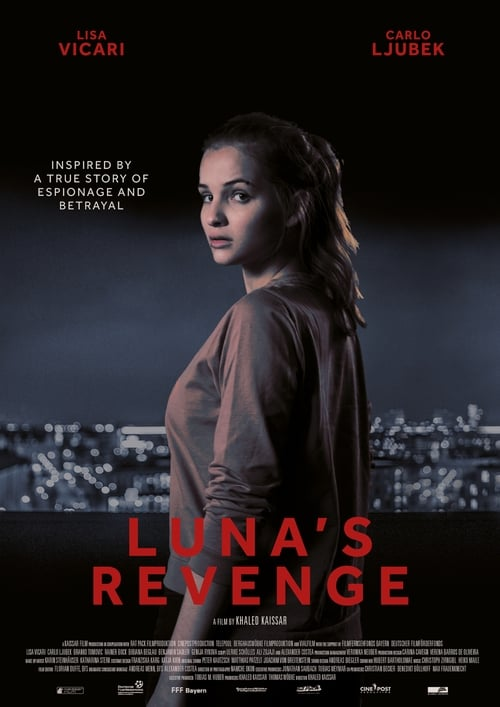 Download Luna's Revenge Torrent