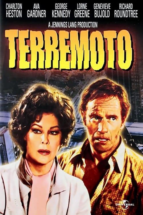 Terremoto (1974)