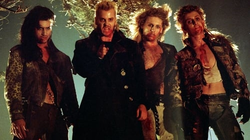 Subtitles The Lost Boys (1987) in English Free Download | 720p BrRip x264