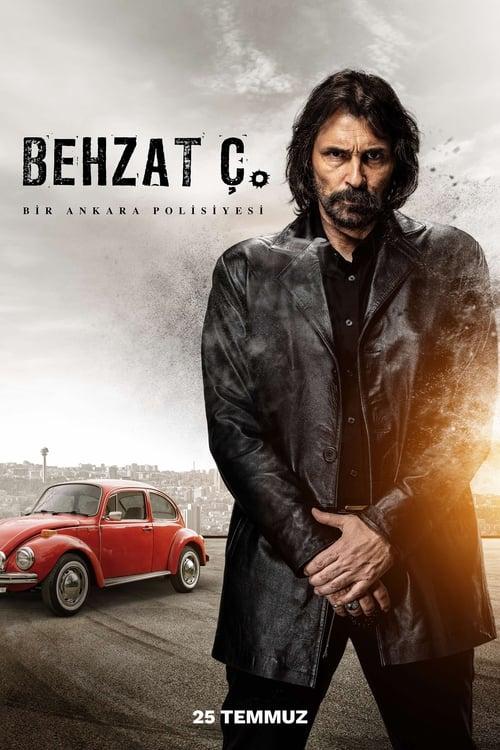 Behzat Ç.: An Ankara Policeman (2010)