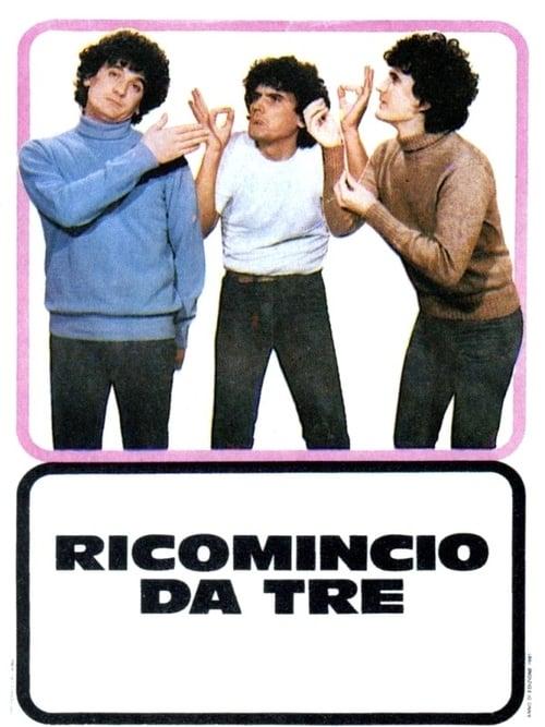 I'm Starting from Three (1981)
