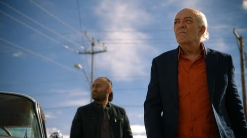 Better Call Saul - Season 3 - Episode 10: lantern