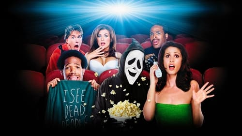 Subtitles Scary Movie (2000) in English Free Download   720p BrRip x264